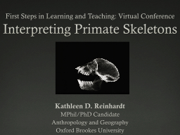 First Steps in Learning and Teaching: Virtual Conference PowerPoint Presentation, PPT - DocSlides