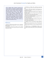 Joint Commission on Quality and Safety Journal May  Volume  Number   Microsystems in Health Care Part