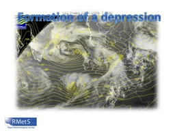 Formation of a depression PowerPoint PPT Presentation