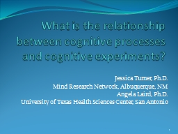 What is the relationship between cognitive processes and co