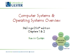Computer Systems &