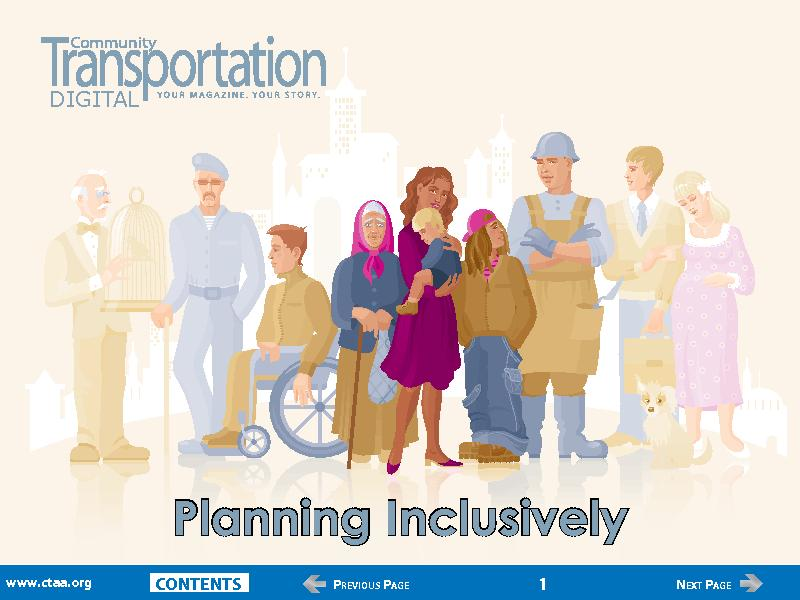 Planning Inclusively