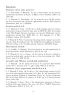 Regularization of illposed problems Uno Hamarik University of Tartu Estonia Content