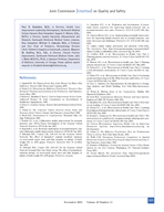 Joint Commission on Quality and Safety Journal November  Volume  Number   Microsystems in Health Care Part