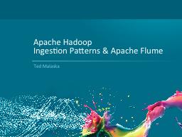 1 Apache Hadoop