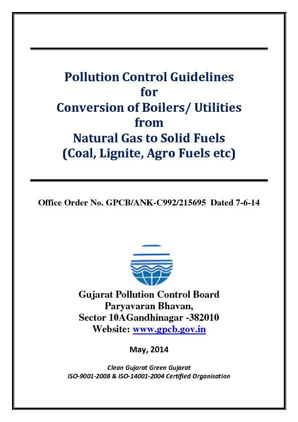 Office of Compliance Assistance and Pollution Prevention