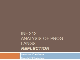 INF 212