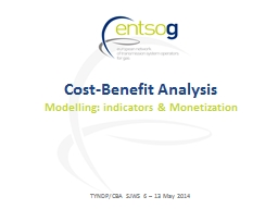 Cost-Benefit PowerPoint PPT Presentation