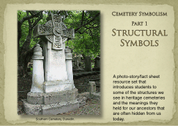 A  photo-story/fact sheet resource set that introduces