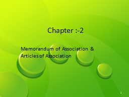 Chapter :-2