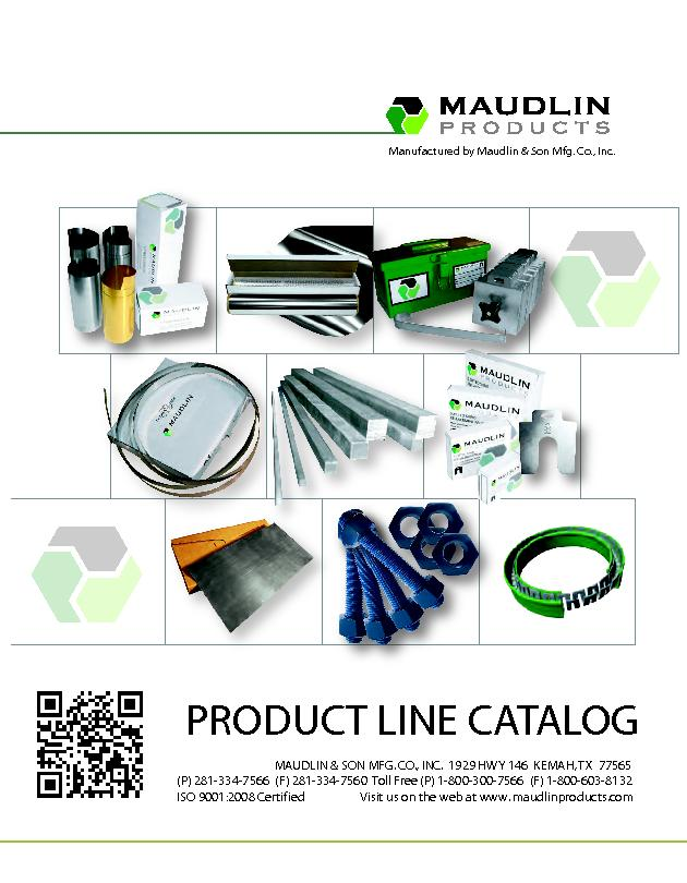 SLOTTED SHIMSCheck us out on the web at www.maudlinproducts.com ... PowerPoint PPT Presentation