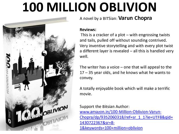 Support the Bitsian Author