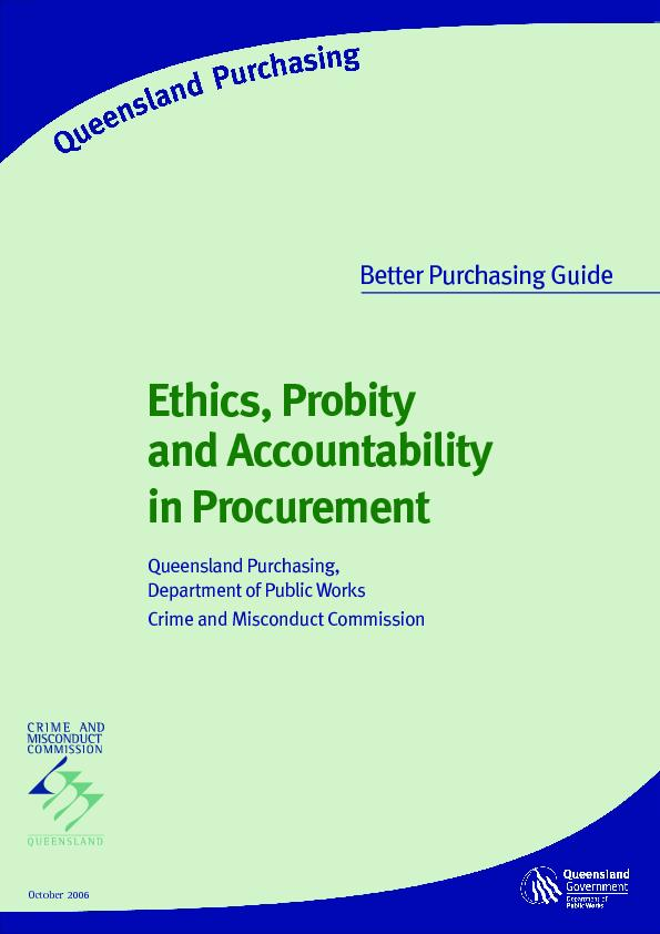 ethics and accountability Code of ethics & professional responsibility cfp board adopted the code of ethics to establish the highest principles and standards.