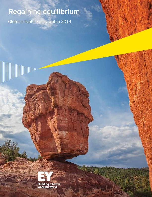 Regaining equilibrium: Global private equity watch 2014   |