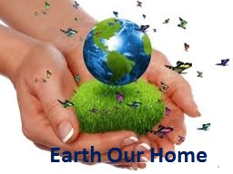 1  Earth Our Home