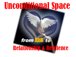 Unconditional Space PowerPoint PPT Presentation