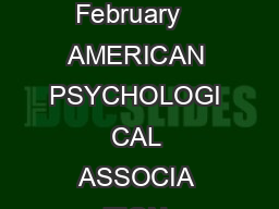 Standards and Criteria for Approval of Sponsors of Continuing Education for Psychologists February   AMERICAN PSYCHOLOGI CAL ASSOCIA TION CONTINUING EDUCATION SP ON SOR APPROVAL SYSTEM Standards and