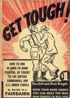 GET TOUGH!How To Win In Hand-To-Hand FightingAs Taught To The British PowerPoint PPT Presentation