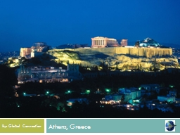 Athens, Greece PowerPoint PPT Presentation