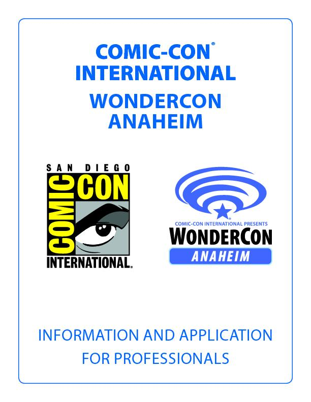 INFORMATION AND APPLICATIONFOR PROFESSIONALSCOMIC-CONINTERNATIONALWOND PowerPoint PPT Presentation