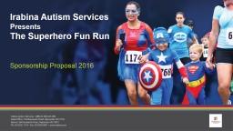 Irabina Autism Services