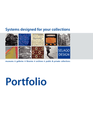 Portfolio Systems designed for your collections museum