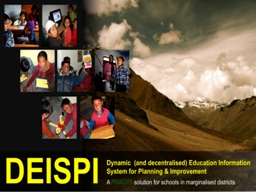 Empowering mountain communities –  the journey so far…