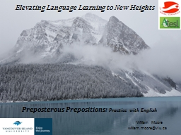 Elevating Language Learning to New