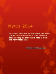 Myrca