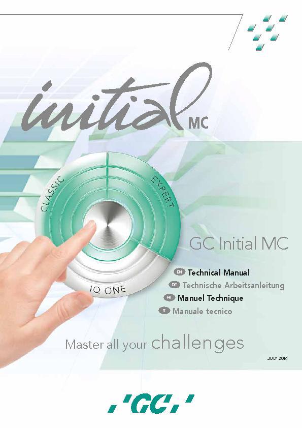 GC Initial MC