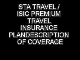 Yale Travel Insurance