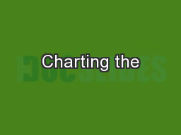 Charting the