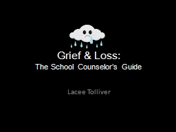Grief & Loss: