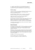 Page  of  Health and Safety Working with display screen equipment DSE A brief guide This is a webfriendly version of leaflet INDGrev published  Introduction This leaflet will help you to comply with t PDF document - DocSlides