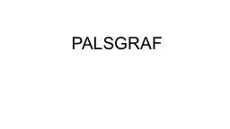 PALSGRAF