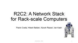 R2C2: