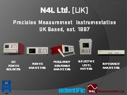 N4L Ltd.