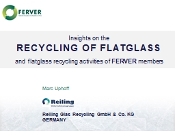 Reiling Glas Recycling GmbH & Co. KG