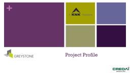 Project  Profile Boutique 54 Apartments