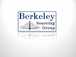 Company Profile Berkeley Sourcing Group is a Turnkey