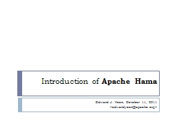 Introduction of   Apache