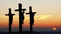 The Other Thief on the Cross