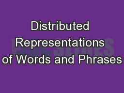Distributed Representations of Words and Phrases