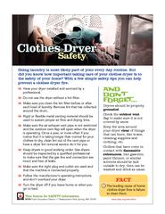 Your Source for SAFETY Information NFPA Public Educati