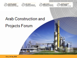 Title 1 Arab Construction and