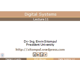 Section 14 Registers Digital Systems