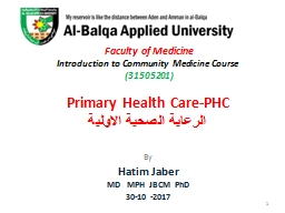 Faculty of Medicine   Introduction PowerPoint Presentation, PPT - DocSlides