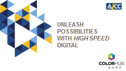 UNLEASH POSSIBILITIES WITH