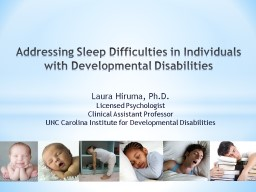 Laura Hiruma, Ph.D. Licensed Psychologist