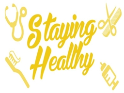 5 TIPS TO STAY HEALTHY PowerPoint Presentation, PPT - DocSlides